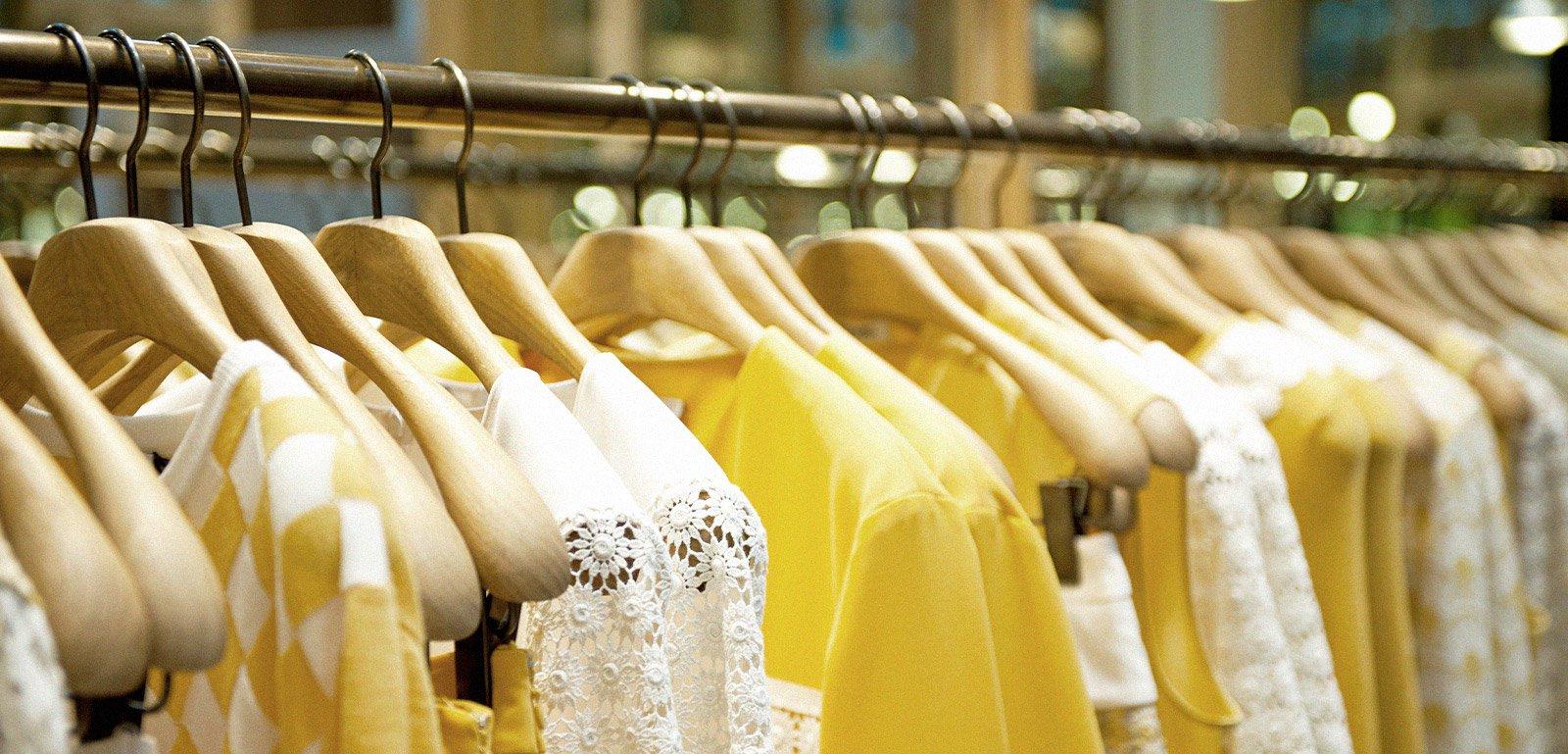 2019年成衣及服飾品製造業發展趨勢