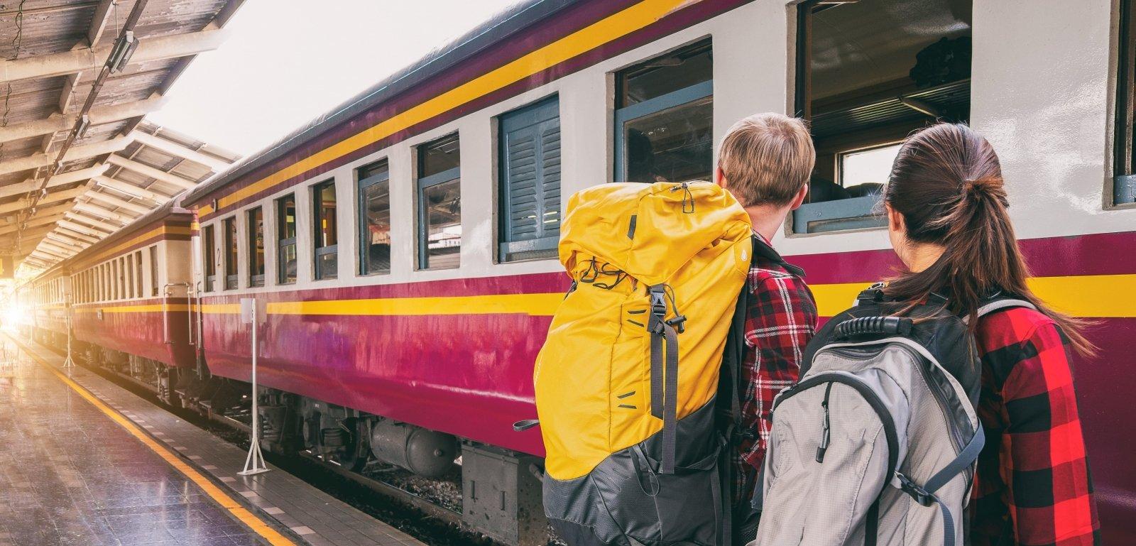 旅行及相關服務業發展趨勢2019