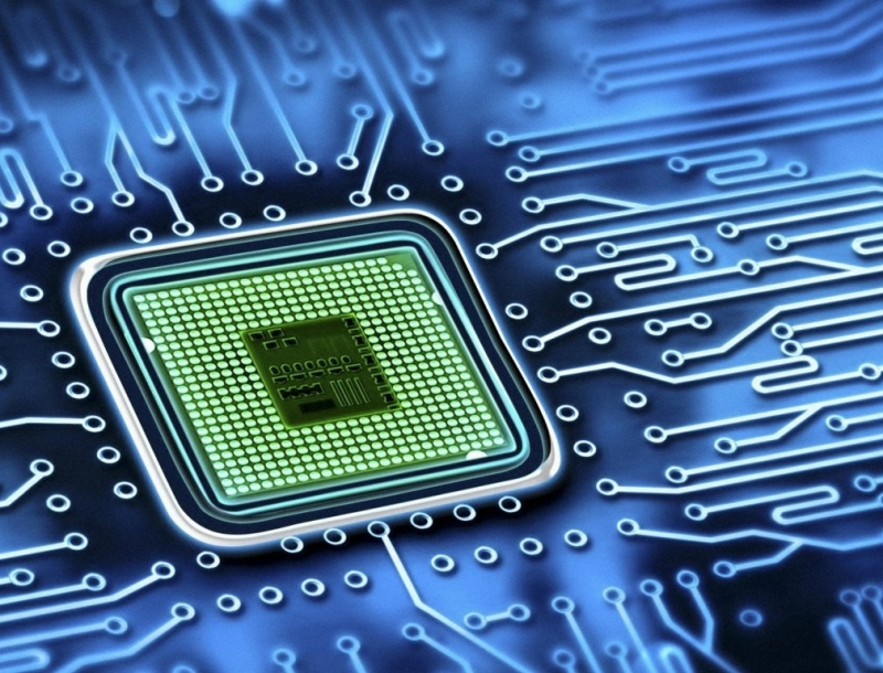 Trends in Semiconductor Manufacturing Industry(Years 2019)