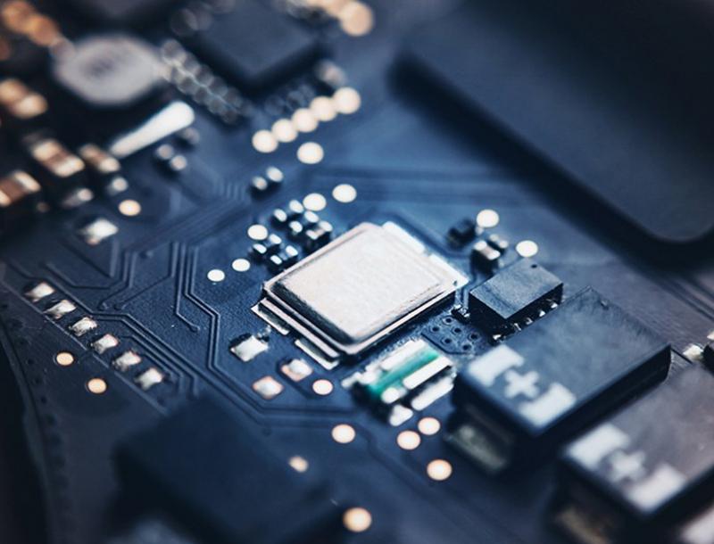 光電材料及元件製造業
