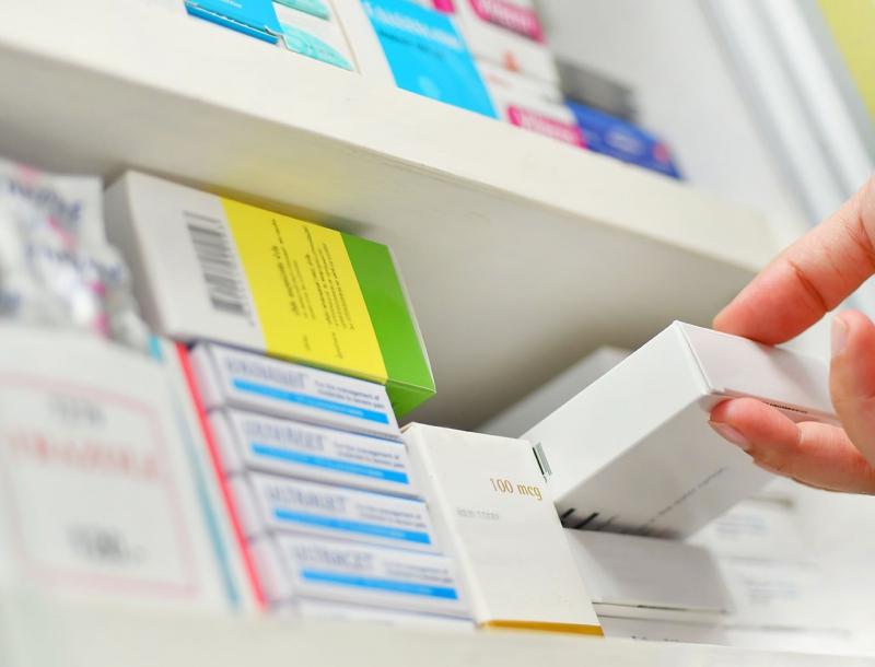 藥品、醫療及化妝品零售業發展趨勢(2019年)