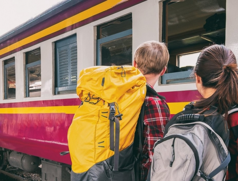 旅行及相關服務業發展趨勢(2019年)