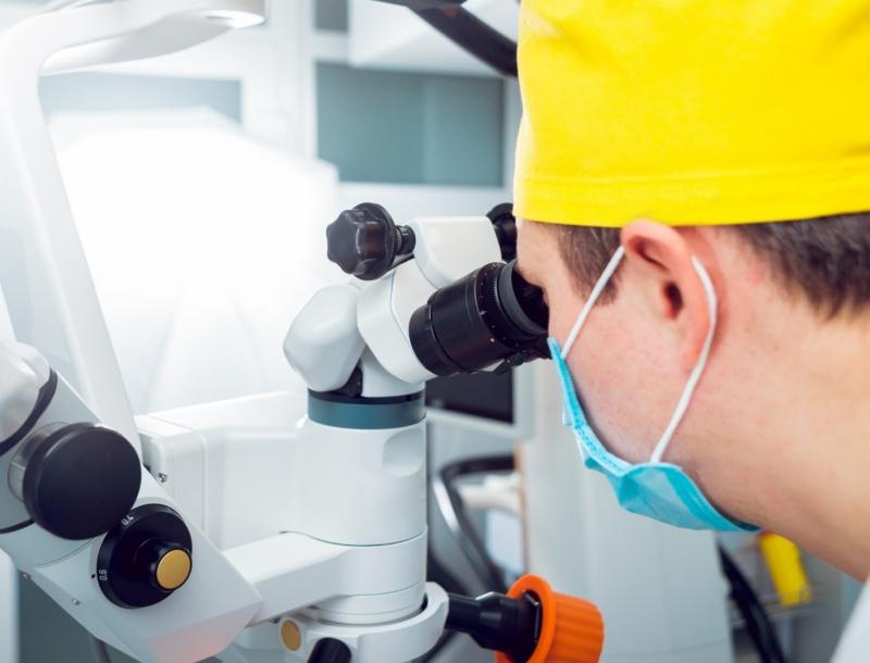光學儀器及設備製造業發展趨勢(2018年)