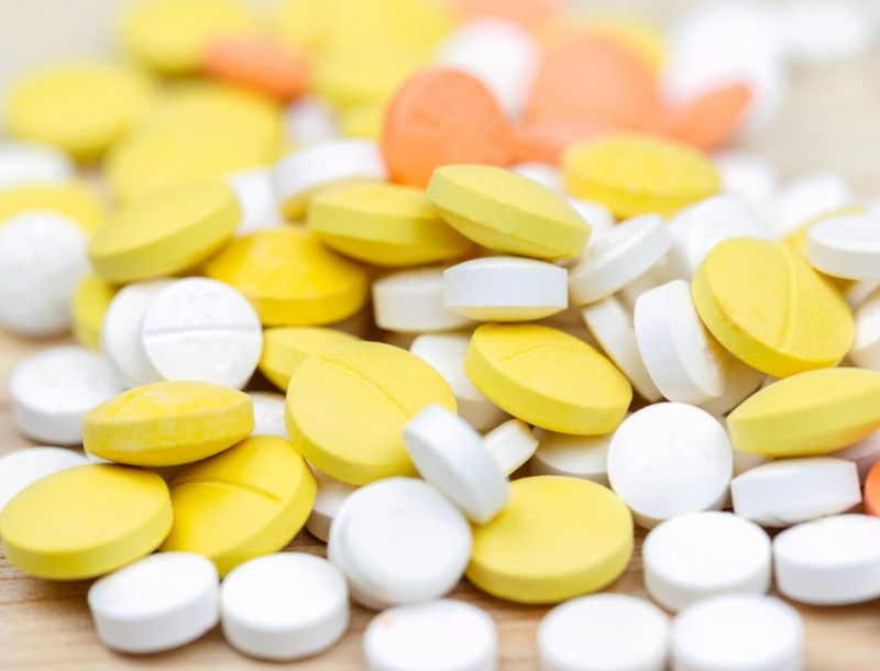 藥品製造業發展趨勢(2015年)
