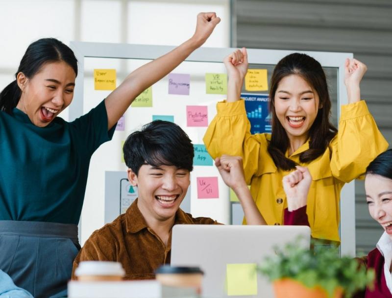 亞洲國家提升青年就業力之政策(2011年)