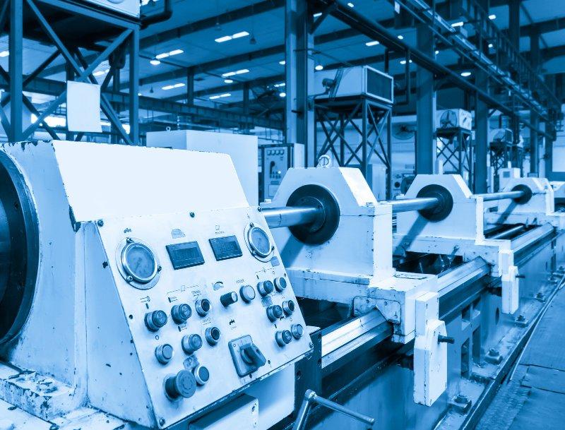 機械器具批發業發展趨勢(2012年)