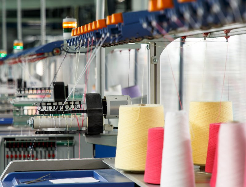 織布業發展趨勢(2012年)