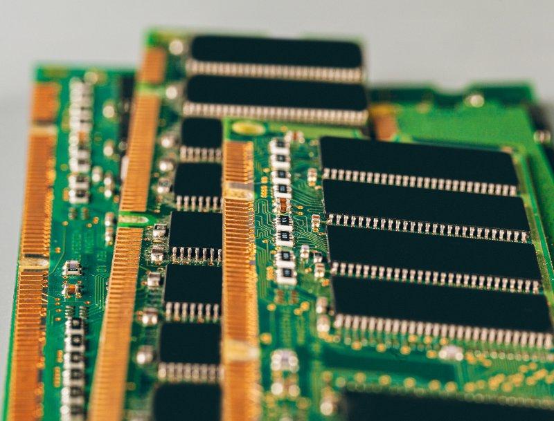 半導體製造業發展趨勢(2012年)