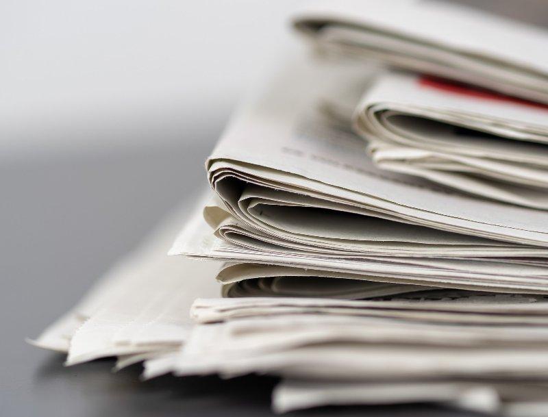 政府新聞置入之標示民調報告