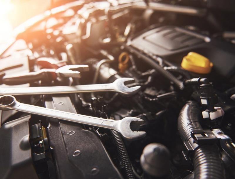 汽車零件製造業發展趨勢(2021年)